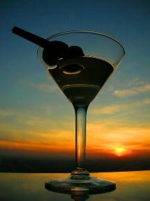 chicago-martini