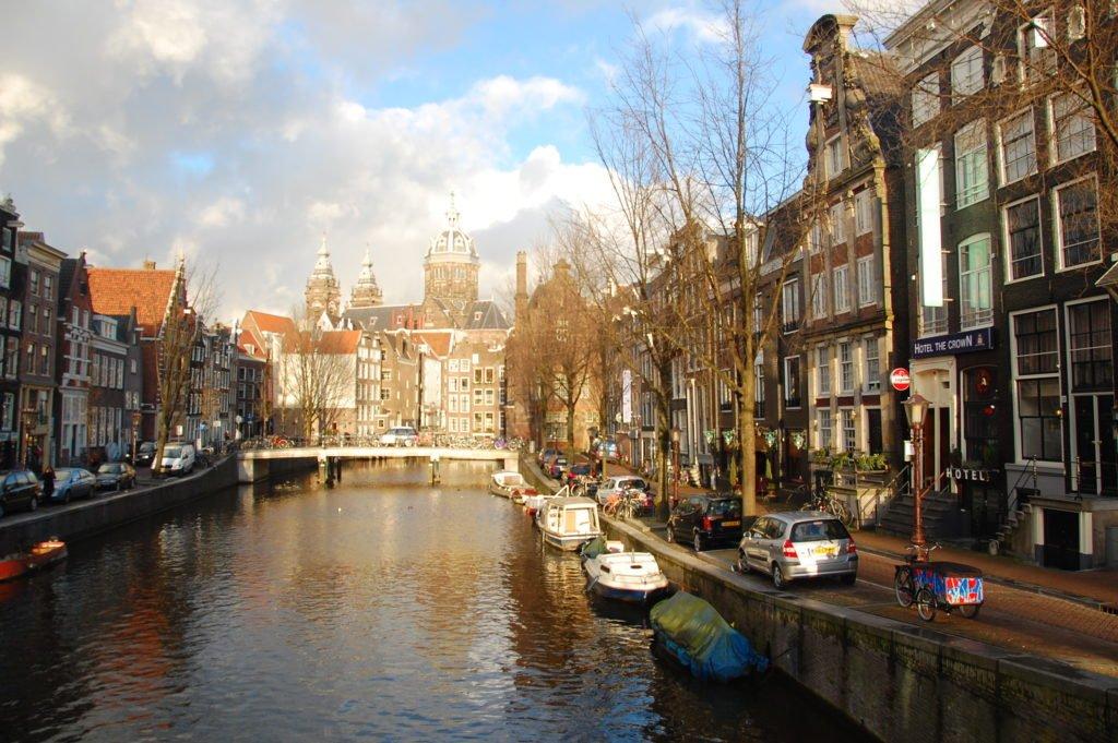Dutch Stereotypes