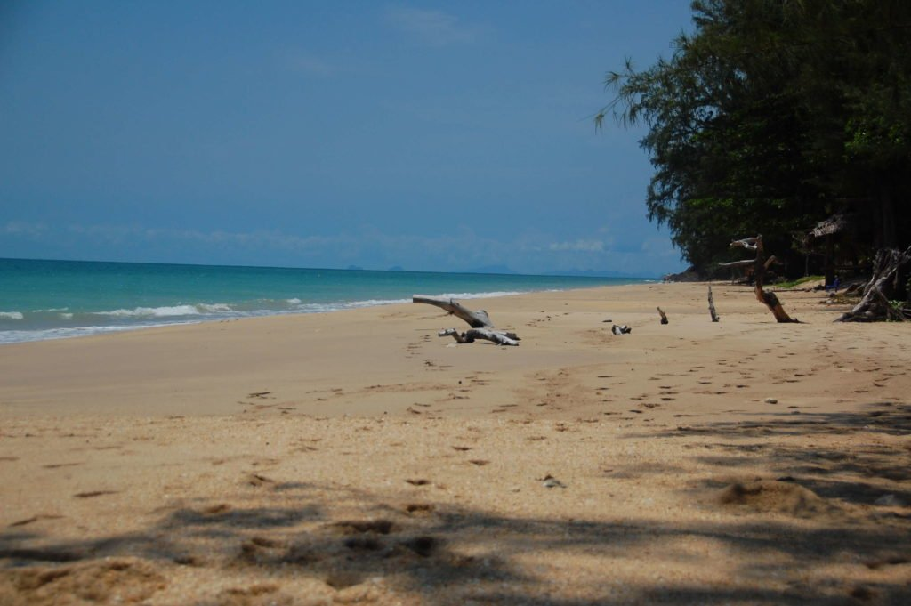 Island of Thieves: Theft on Koh Lanta