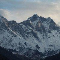 Vagabonding in Nepal