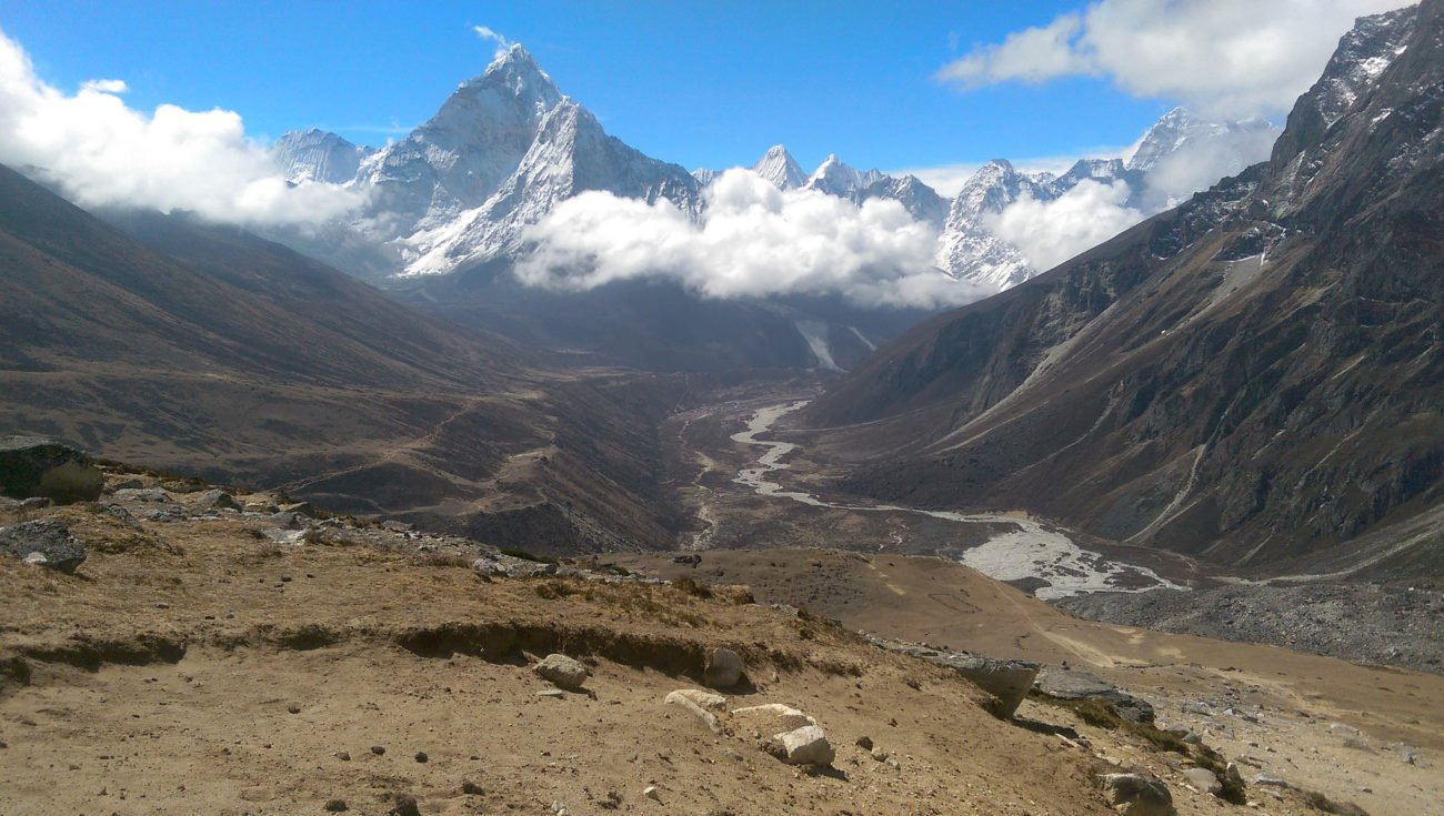 19 Days of Trekking Alone in the Himalayas