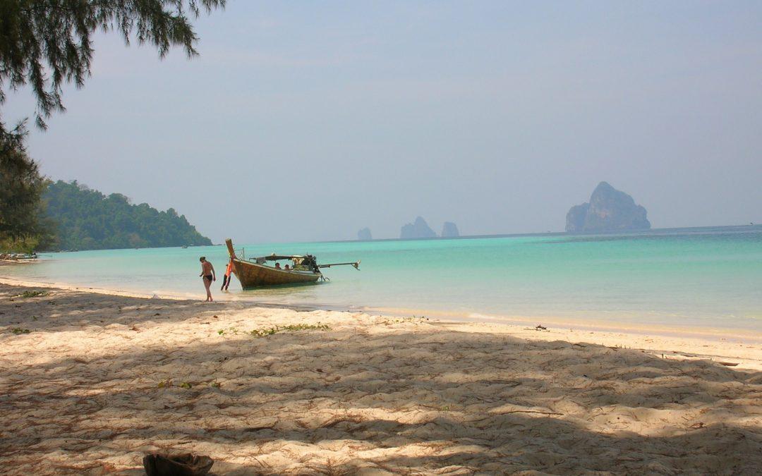 2006 Vagabonding Summary: Southeast Asia