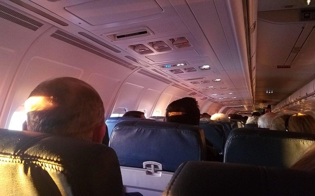 One Too Many Flights to Kuala Lumpur