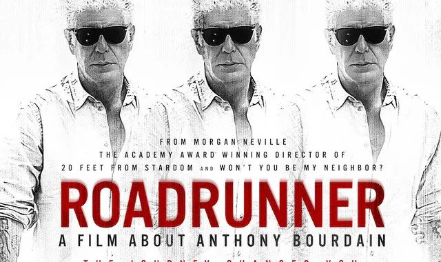 My Thoughts on Roadrunner: A Film About Anthony Bourdain
