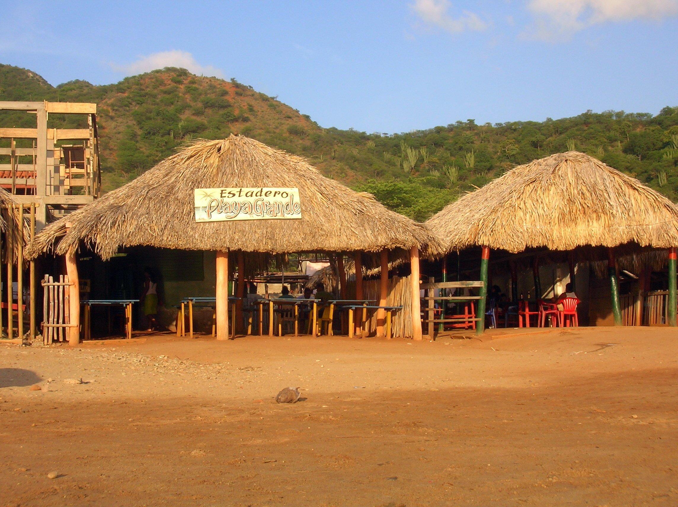 Taganga, Colombia: Paradise or Nightmare?