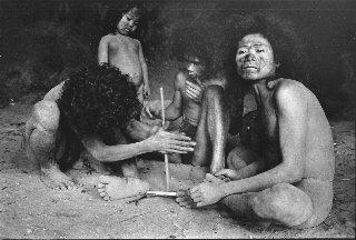 John Nance and the Tasaday Tribe